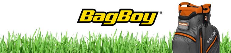 Bagboy golftassen koop je bij golftassenshop.nl