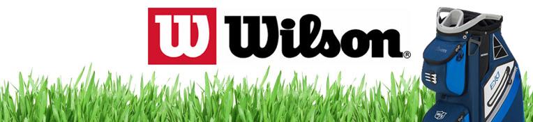 Wilson golftassen koop je bij golftassenshop.nl