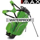Big Max Aqua Hybrid Standbag Golftas