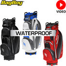 Bagboy Flow Technowater Cartbag
