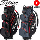Titleist StaDry Cartbag