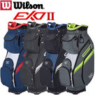 Wilson Staff EXO 2 Cartbag