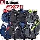 Wilson Staff EXO 2 Cartbag
