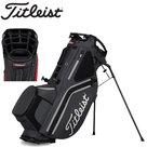 Titleist Hybrid 14 Standbag Golftas, grijs