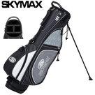 Skymax XL-Lite 7.0 Standbag, zwart/grijs