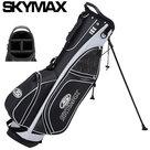 Skymax XL-Lite 7.0 Standbag, zwart/zilver