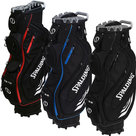 Spalding Zero Contact Cart Bag