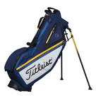 Titleist Players 4 Standbag Navy/Wit/Geel