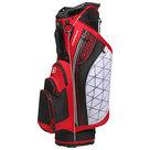 Ogio Cirrus Cart Bag Rood/Wit