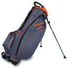 BagBoy Carry Lite Pro Standbag Grijs/Oranje
