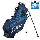 Titleist Players 5 Stadry Standbag Navy/Blauw