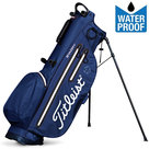 Titleist Players 4UP StaDry Standbag Navy