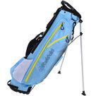 Fastfold UL 7.0 Standbag Golftas, Lichtblauw