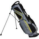 Fastfold UL 7.0 Standbag Golftas, Grijs/Geel