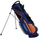 Fastfold UL 7.0 Standbag Golftas, Blauw/Oranje
