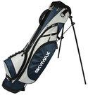 Skymax 6.5 Inch Standbag Golftas, Navy/Zilver
