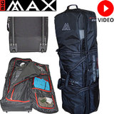 Big Max Double Decker Travelcover_4