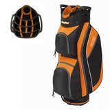 BagBoy Super Lite Cartbag Oranje