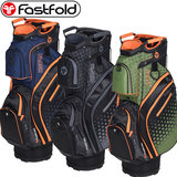 Fastfold Flash Cartbag Golftas