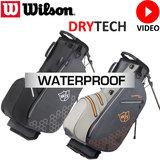 Wilson Staff DRY TECH II Carrybag