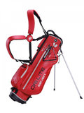 Big Max DriLite Seven 2.0 Waterproof standbag Rood