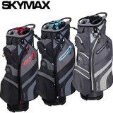 Skymax LW Cartbag Golftas
