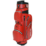Big Max Aqua Silencio 2 Waterproof Cartbag Rood