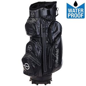 Fastfold WP360 Waterproof Cartbag Golftas, Zwart